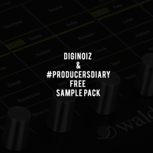 Diginoiz_ProducersDiary_Free_Sample_Pack_Cover