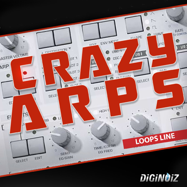Diginoiz_-_Crazy_Arps_Cd