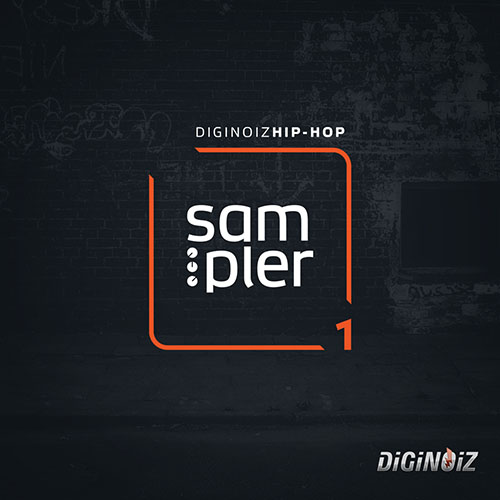Diginoiz_-_Diginoiz_Hip_Hop_Samplers_1_Cd