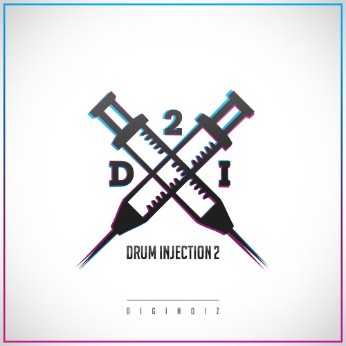Diginoiz_-_Drum_Injection_2_Cd