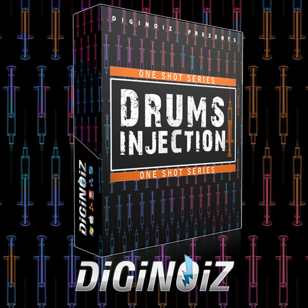 Diginoiz_-_Drums_Injection_Cd