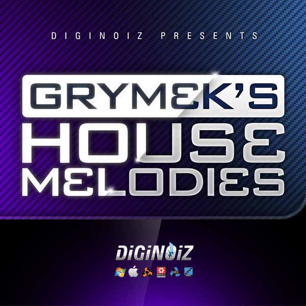 Diginoiz_-_Grymeks_House_Melodies_Cover