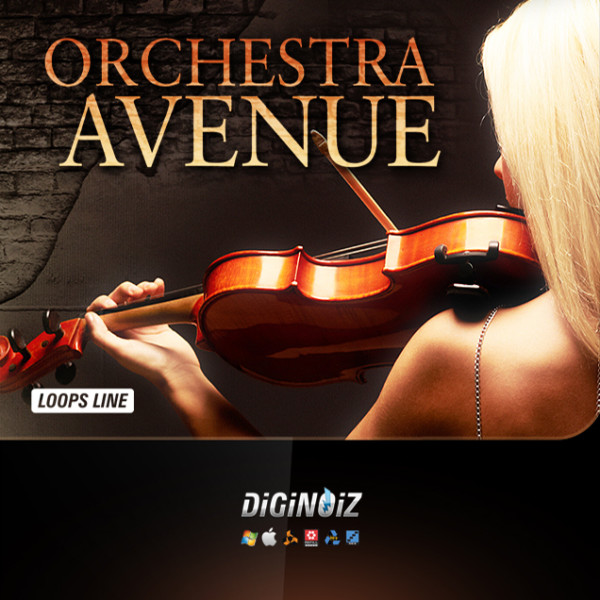 Diginoiz_-_Orchestra_Avenue_cover