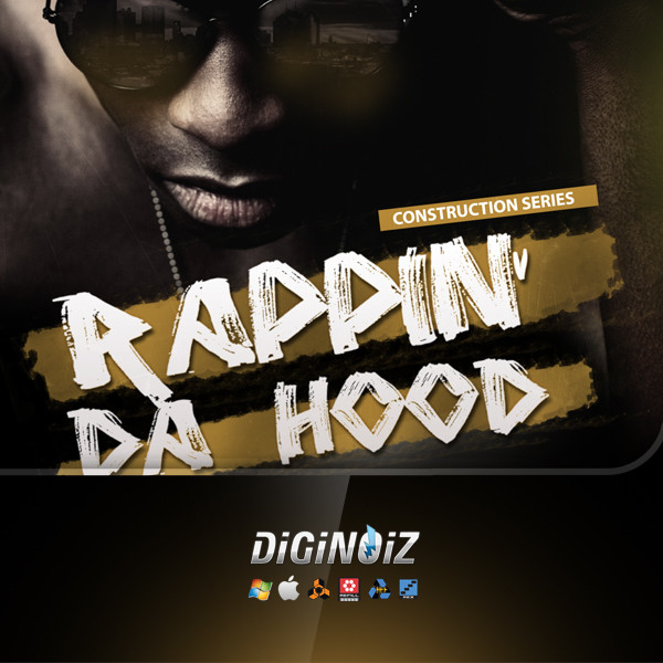 Diginoiz_-_Rappin_Da_Hood_-_Cd