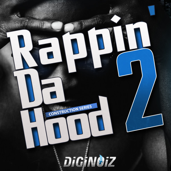 Diginoiz_-_Rappin_Da_Hood_Cd