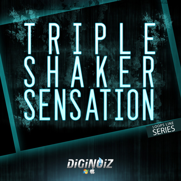 Diginoiz_-_Triple_Shaker_Sensation_Cd