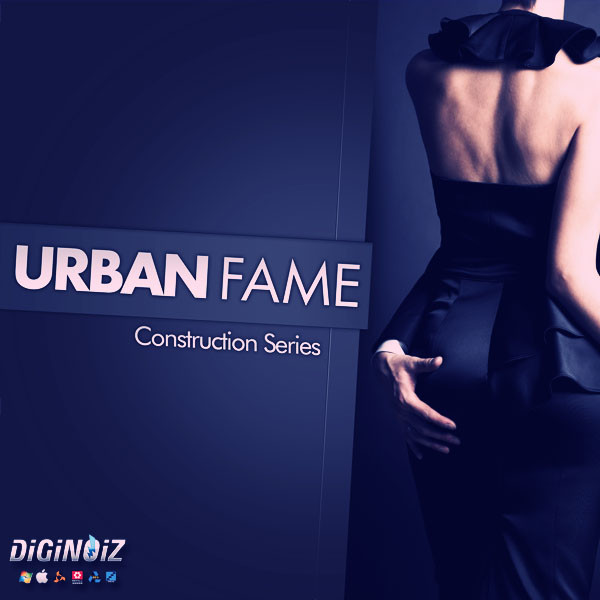 Diginoiz_-_Urban_Fame_Cd