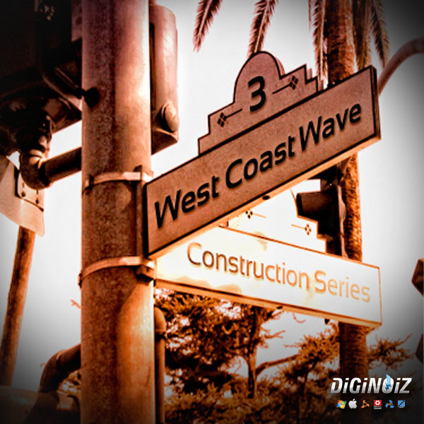 Diginoiz_-_West_Coast_Wave_3_Cd