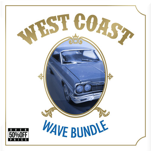 Diginoiz_-_West_Coast_Wave_Bundle_Cd