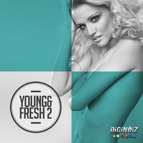 Diginoiz_-_Young_&_Fresh_2_Cd