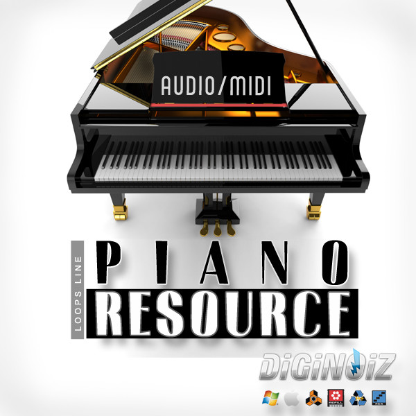 Piano_Resource_Cd