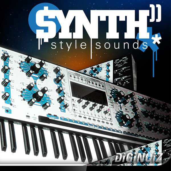 $ynth_$tyle_$ounds_CD