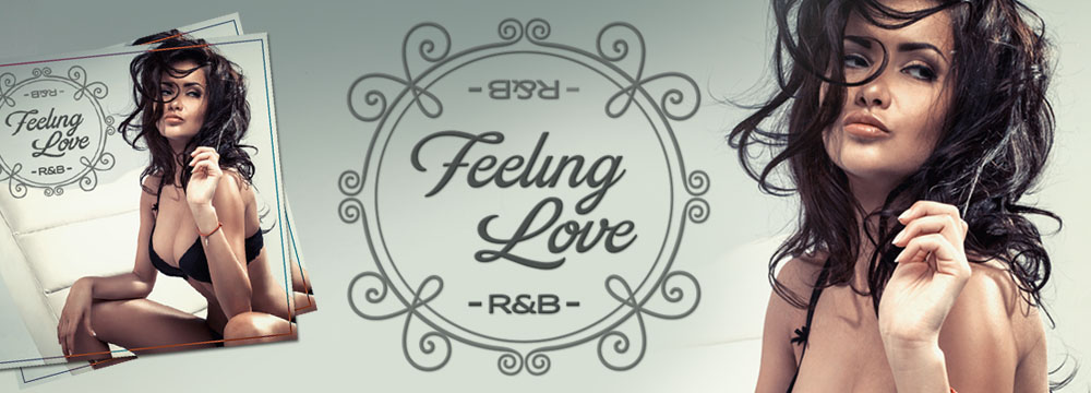 Feeling Love R&B Construction Kits