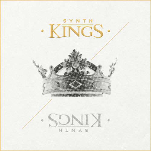 Diginoiz_-_Synth_Kings_Cd