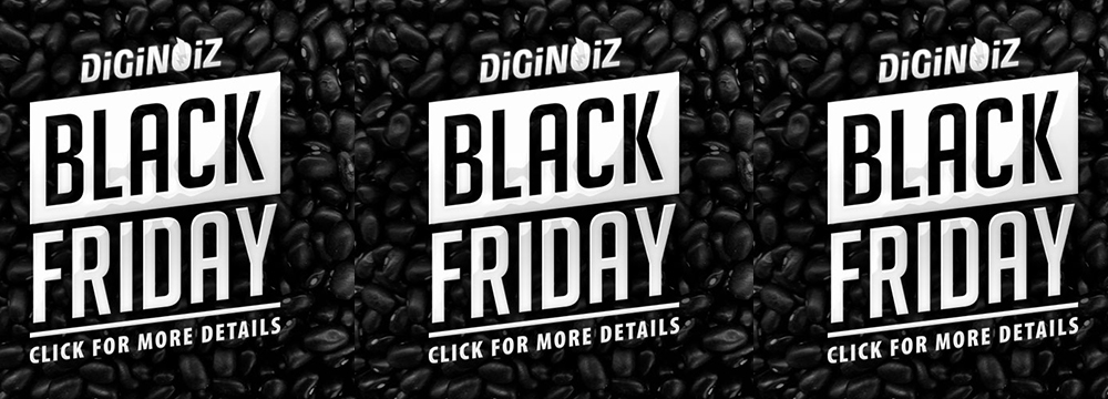 Black Friday! Click Banner For More Details!