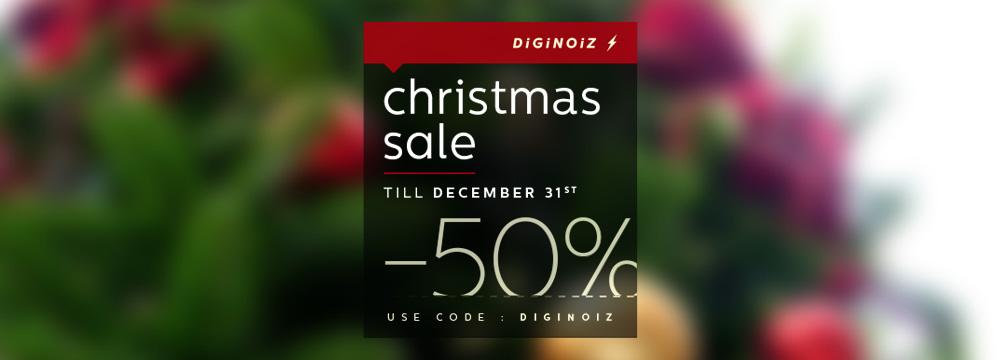 Christmas Sale! :)
