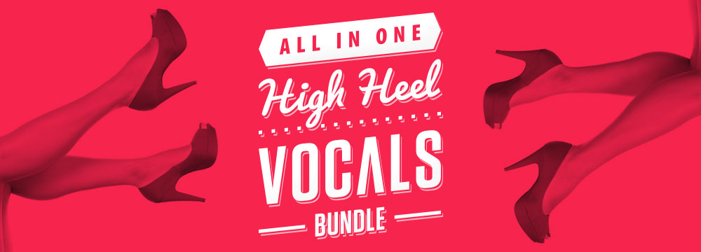 All In One – High Heel Vocals