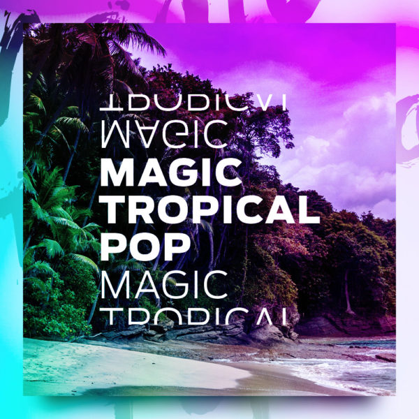 tropical pop loops